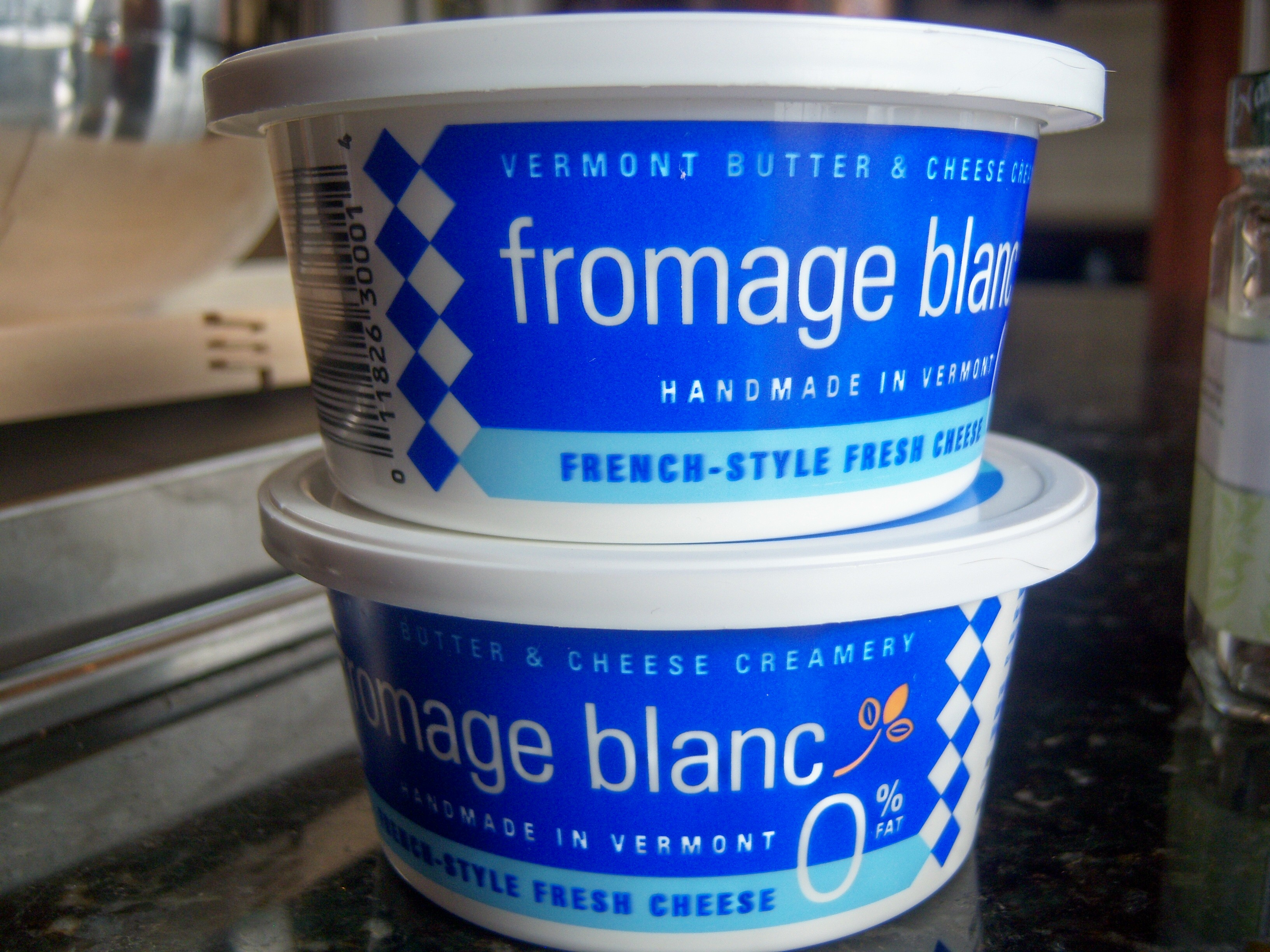 Fromage Blanc Whole Foods