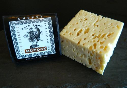 Beekman 1802 Mubock Cheese