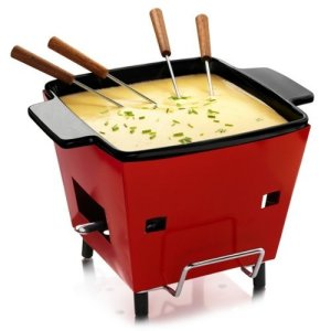 Boska Holland Life Collection Outdoor Fondue Set