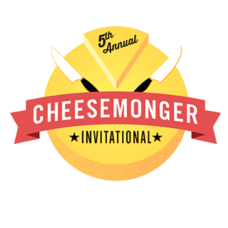 5th Annual Cheesemonger Invitational