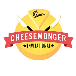 5th Annual Cheesemonger Invitational