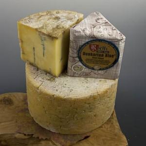 Dunbarton Blue Cheese