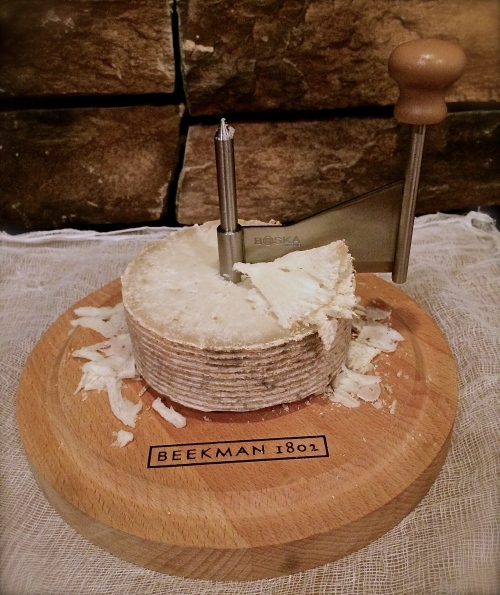 Beekman 1802 Ghoast Cheese & Maker