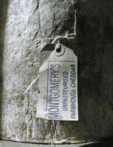 Montgomery's Cheddar - Photo courtesy of gardenista.com