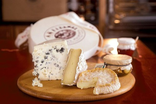 Affineur grande: Photo courtesy of Artisanal Cheese
