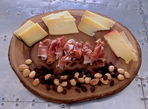 Sartori Cheese Board